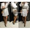 Olasz fehér ruha