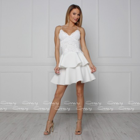 Envy csipke ruha