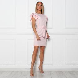 Envy rózsaszín ruha