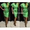 Envy zöld ruha