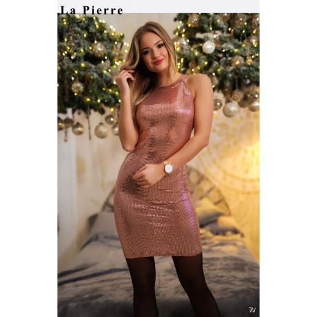 La Pierre Rose ruha