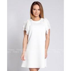 Envy törtfehér ruha