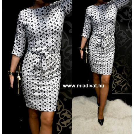 X-Factory mintás ruha
