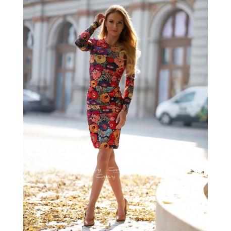 Envy matyó mintás ruha