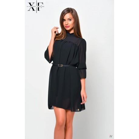 X-Factory fekete ruha