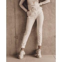 O'la Voga fehér nadrág