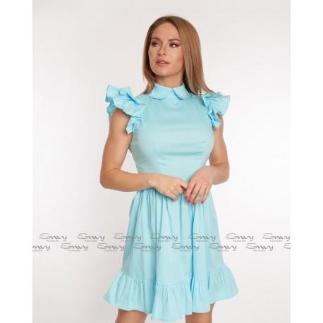 Envy világoskék ruha