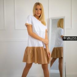 LaLuna fodros ruha