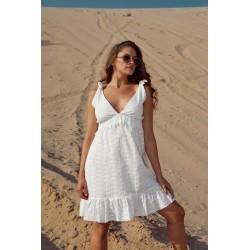 Anna Russo Madeirás ruha