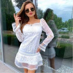 Olasz madeirás ruha
