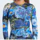 Envy virág mintás ruha